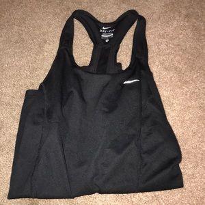 Nike Dri-Fit Tank.